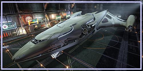 Elite: Dangerous - Корабли – доступные (Elite Games)