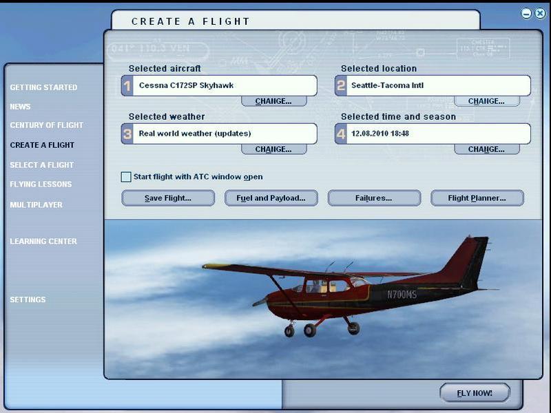 майкрософт флай симулятор 2004 скачать торрент русская версия - фото 2