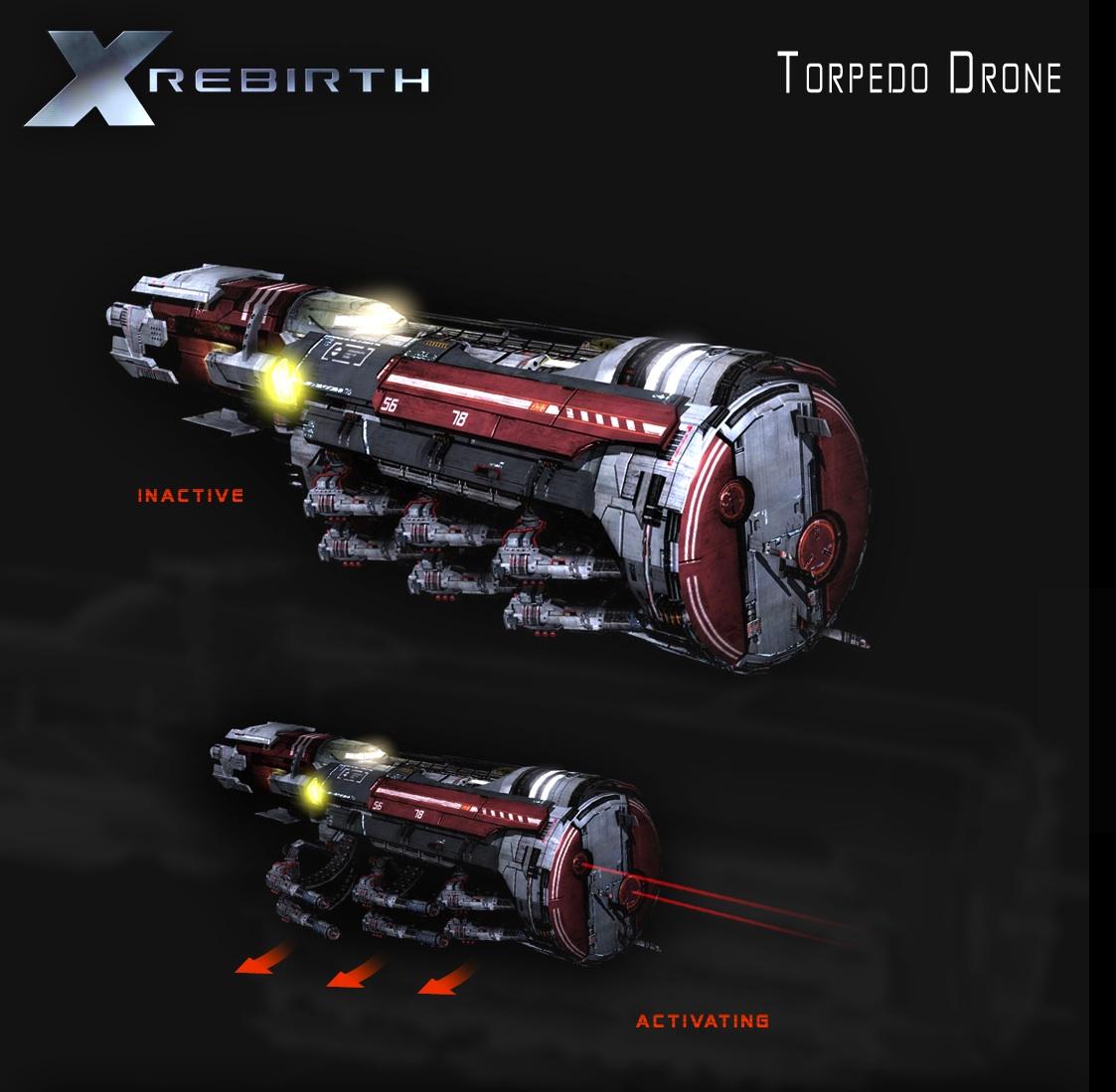 X Rebirth -