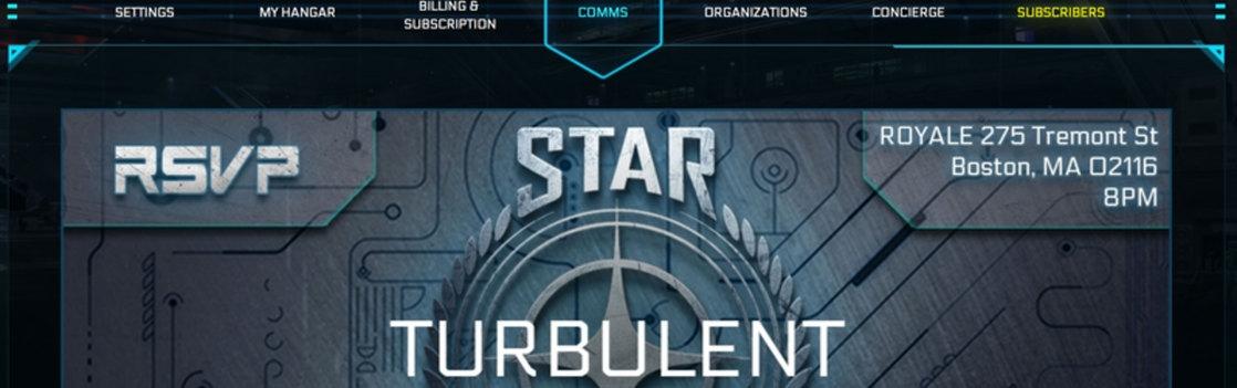 Star Citizen: Ежемесячный отчет: Март 2014