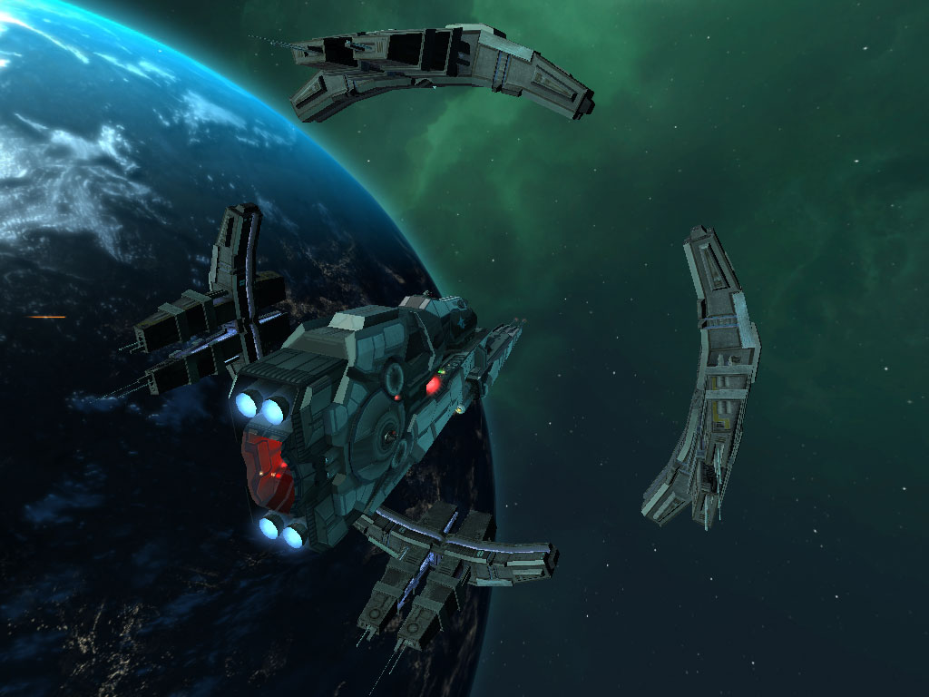 X3 Terran Conflict Патчи