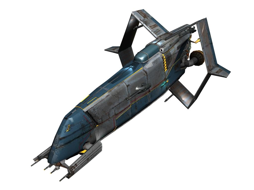Argon discoverer - m5
